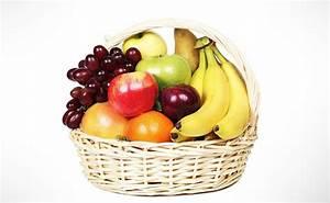 DealDey - Basket of Assorted Fruits