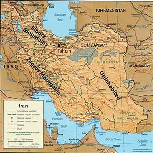 Image Gallery elburz map