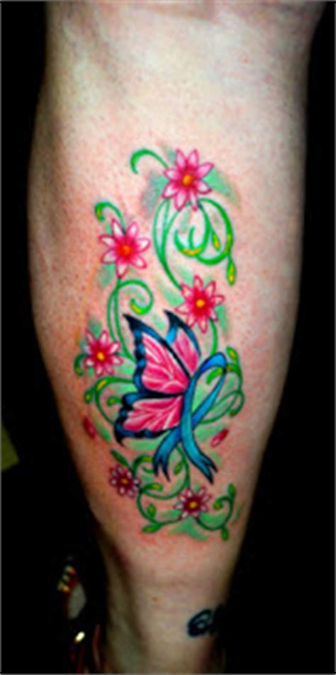 ribbon tattoos popular tattoo designs