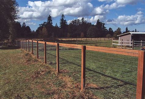 Bonney Lake & Enumclaw Farm And Horse Fencing