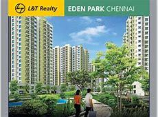 Chennai L&T turns dreams into reality, presents Eden Park