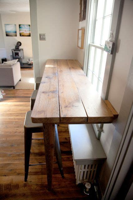 unique wooden bar table furniture bars  home home