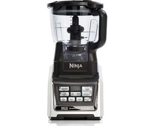 Buy Ninja Nutri Ninja Bl682uk Complete Kitchen System