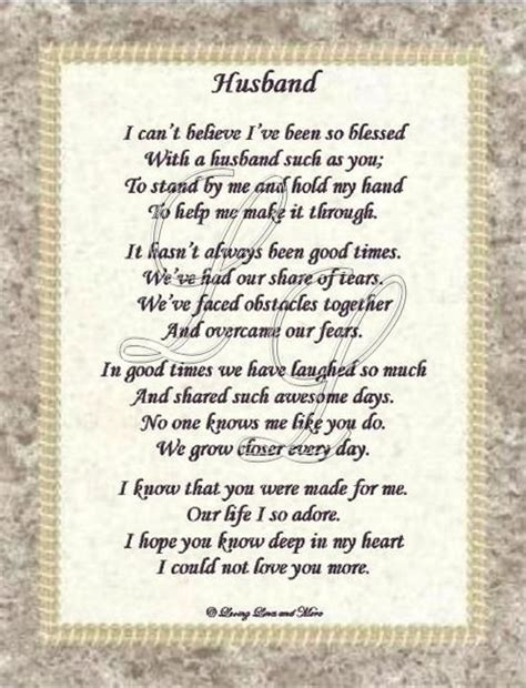 Free Anniversary Poem Picture by Free Anniversary Poems For Husband To Order And