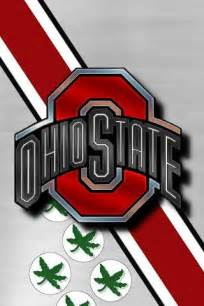 Buckeye Ohio State Football Phone Wallpaper