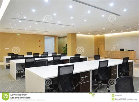 bureau vide bureau vide image stock image du fond travail données