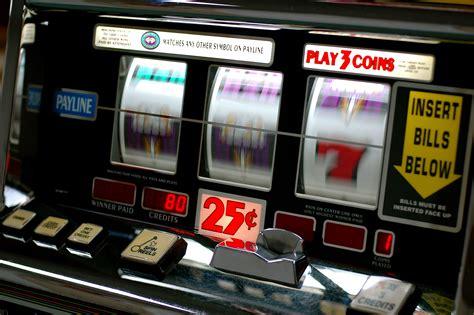 Best Slot Machine Tactics  Learn How To Win Money Online