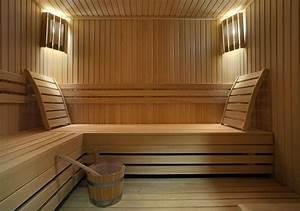 Sauna Selber Bauen Wandaufbau : sauna ~ Orissabook.com Haus und Dekorationen