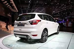 Nouveau Ford Kuga 2017 : essai ford kuga 2017 essai ford kuga 2017 diesel titanium crossover blog auto essai ford kuga ~ Nature-et-papiers.com Idées de Décoration