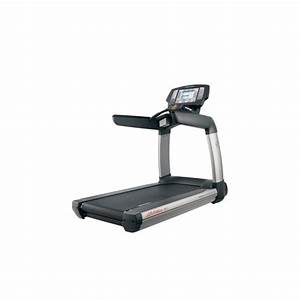 life fitness 95ti engage tactile tapis de course With tapis de course life fitness