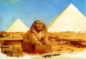 7 Ancient Seven Wonders of the World