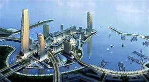 $20bn plan for new Island City in Pakistan - News - GCR