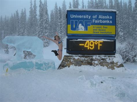 redefining  face  beauty worlds coldest places