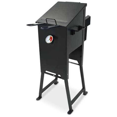 fryer bayou propane deep classic outdoor fryers basket gallon gas grills food gallons turkey smokers sportsmansguide