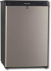 Frigidaire 4 4 Cu  Ft  Compact Refrigerator