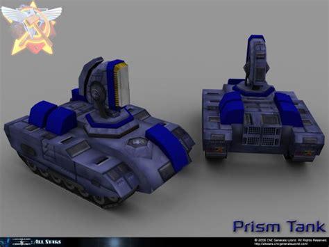 alert tank prism coalition zero mod hour generals mods cnc allstars stars base alliance embed tiberian