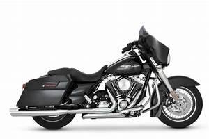 Harley Davidson Street Glide Exhaust  U0026 Mufflers