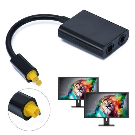 2018 high quality mini usb audio cable digital toslink