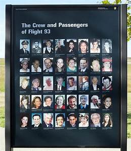 Johnnie and Angela: Flight 93 Memorial (2011)