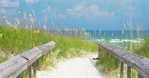 Boat Repair Orange Beach Al by Top 10 Rv Parks Cgrounds In Gulf Shores Orange
