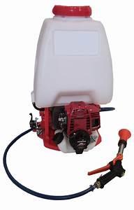 Pulvérisateur à Dos : top spray thermique ~ Melissatoandfro.com Idées de Décoration