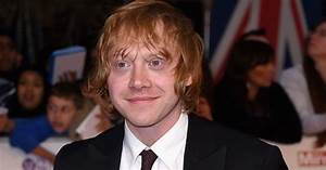 What Is Rupert Grint Doing Now? 'Harry Potter's Ron ...