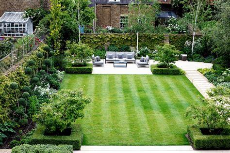 Garten Neu Gestalten Ideen by Garden Ideas Rectangle Sensational Image Clip