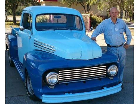 ford   antique car hudson fl