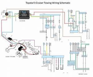 Toyota E Locker Wiring Diagram