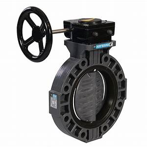 By Series Butterfly Valve Parts