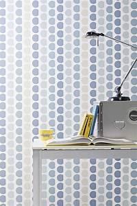 Papier Peint Tendance : papier peint g om trique la tendance qui conquit nos ~ Premium-room.com Idées de Décoration