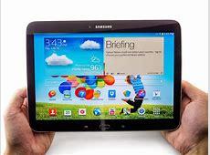 Samsung Galaxy Tab 3 101 Review YouTube