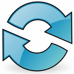 Recycle, refresh, reload, sync icon | Icon search engine