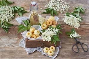 Rezept Für Holunderblütensirup : mini gugls mit holunderbl tensirup rezept sweets ~ Lizthompson.info Haus und Dekorationen