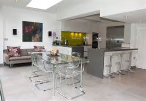 kitchen island layouts and design open plan kitchens