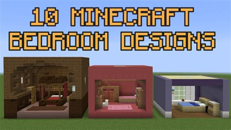 decorate bathroom ideas 10 minecraft bedroom designs