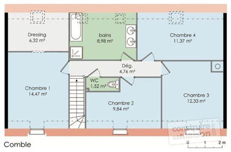 construire sa cuisine en 3d maison francilienne 1 dé du plan de maison