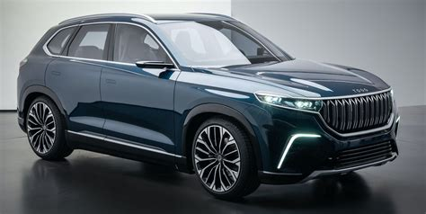 turkish car company plans  launch  electric suv