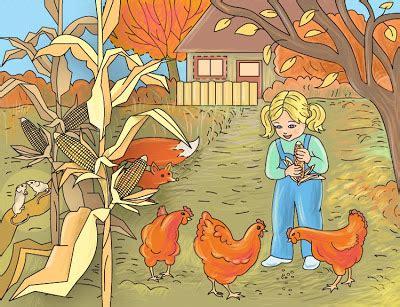 nicoles  coloring pages autumn coloring pagedesen de colorat cu toamna