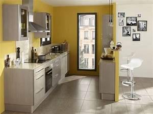 les 25 meilleures idees concernant murs de la cuisine With idee deco cuisine avec deco sur mur gris