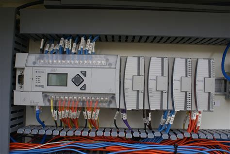 electrical solutions corp plc programming
