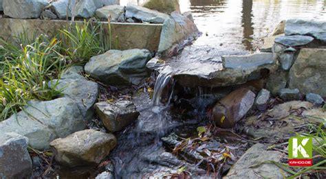 Natürlicher Bachlauf Garten by Bachlauf F 252 R Den Garten Kahoo De