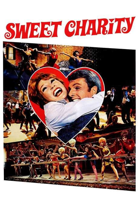 Sweet Charity (1969) directed by Bob Fosse • Reviews ...