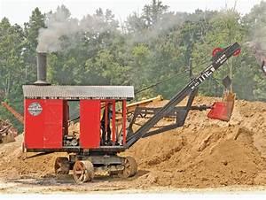 William Otis and the Steam Shovel - Equipment - Farm ...