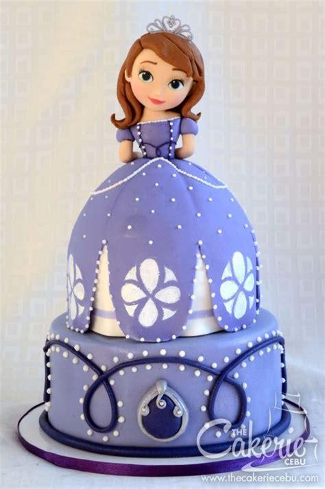 sofia the cake cake torten geburtstagskuchen und sch 246 ne torten