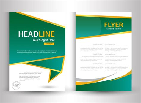 adobe illustrator brochure templates templates