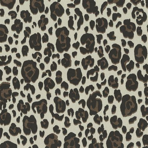 Animal Print Textured Wallpaper - p s leopard spot pattern animal print textured wallpaper
