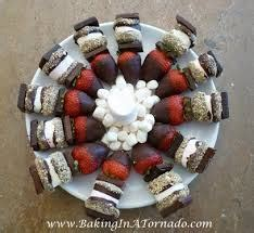 A late summer/early fall picnic is a wonderful way to enjoy the season. Fabulous Desserts For Summer Entertaining - Better After 50