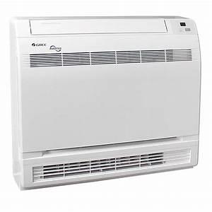 Inverter Air Conditioner Gree Geh12aa    K3dna1d Floor Standing  Price 976 07 Eur    Inverter Air