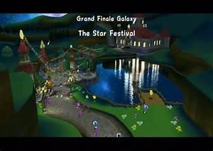 How to Unlock the Grand Finale Galaxy in Super Mario Galaxy